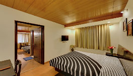 Hotel Suman Paradise-Luxury Suite